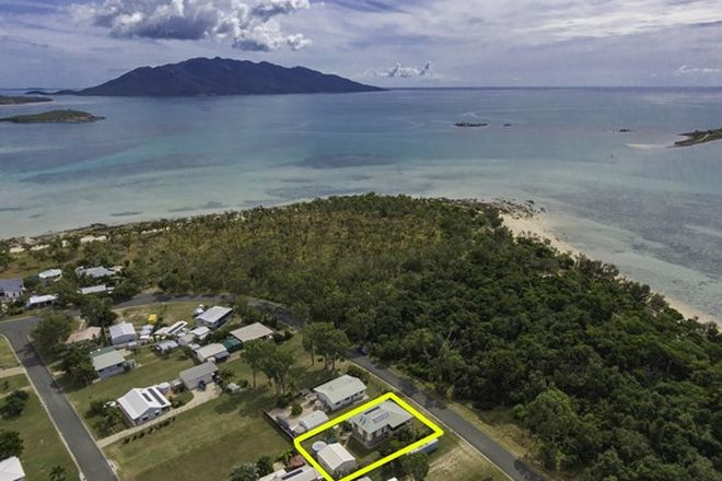 Picture of 65 Trochus Street, DINGO BEACH QLD 4800