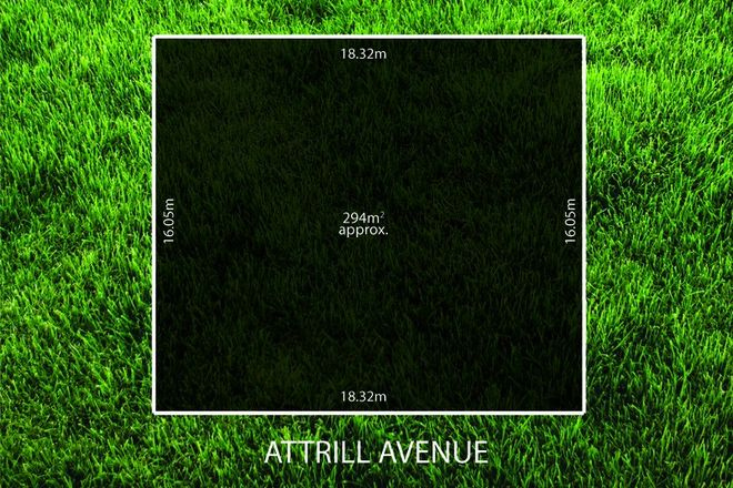 Picture of 23 Attrill Avenue, MILE END SA 5031