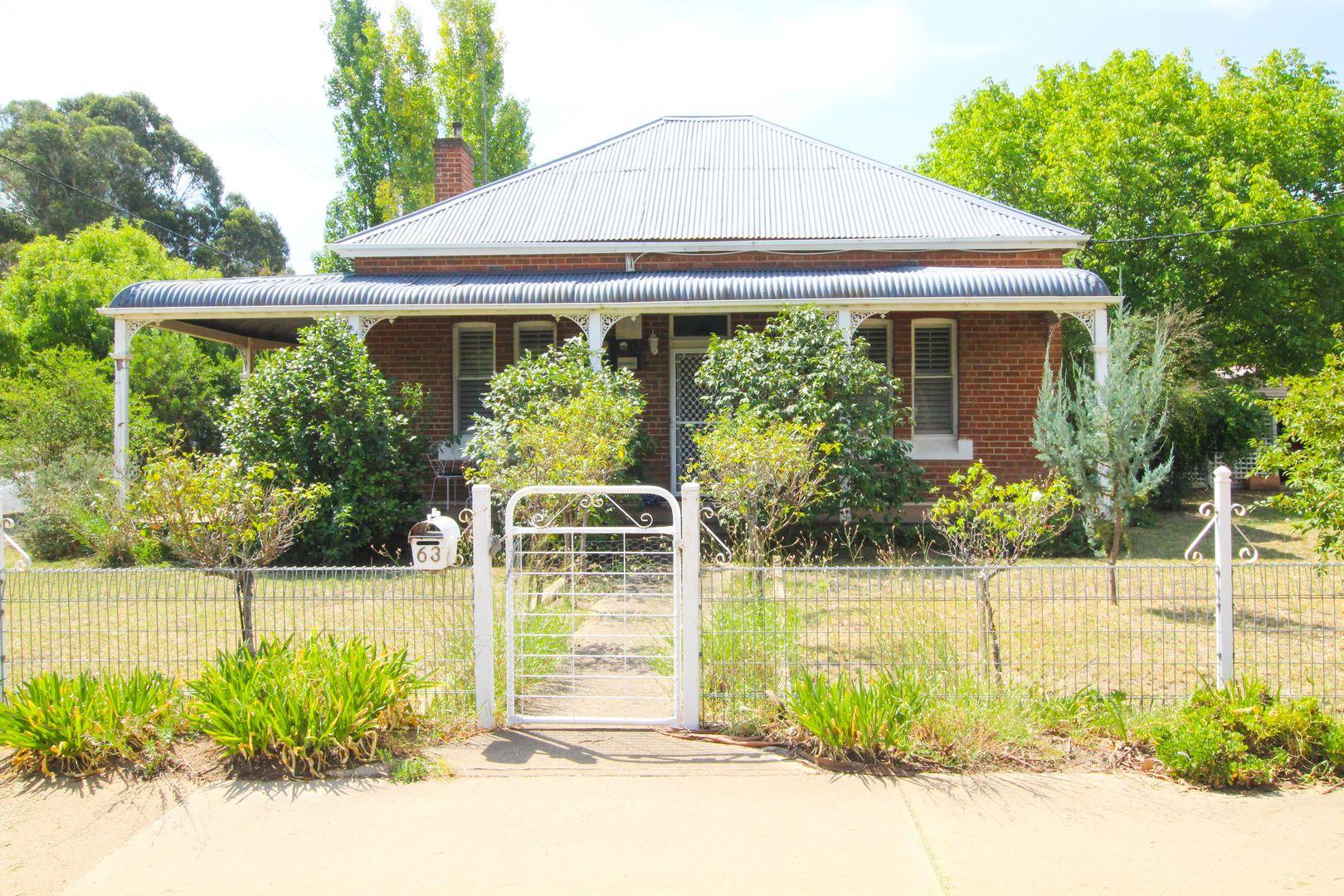 63 Queen Street, Boorowa NSW 2586, Image 0