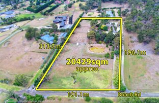 Picture of 75 Roach Road, Lilydale VIC 3140