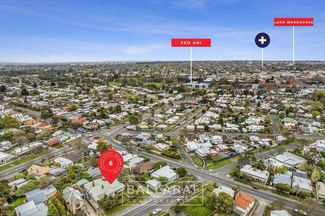 Picture of 6 Young Street, GOLDEN POINT VIC 3350