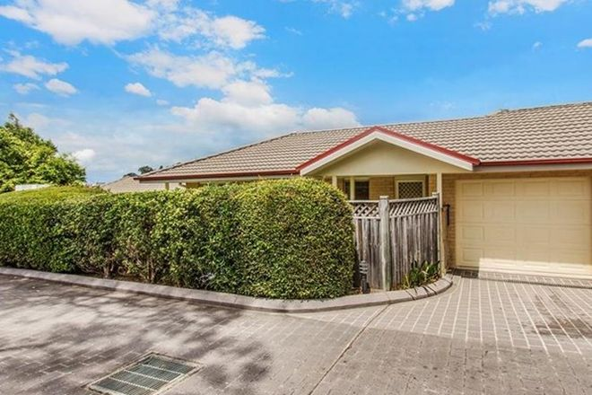 Picture of 4/10-12 Anzac Avenue, WYONG NSW 2259