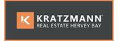 Logo for Kratzmann Real Estate Hervey Bay