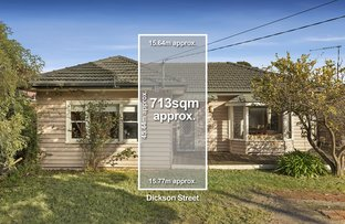 Picture of 14 Dickson Street, Mount Waverley VIC 3149