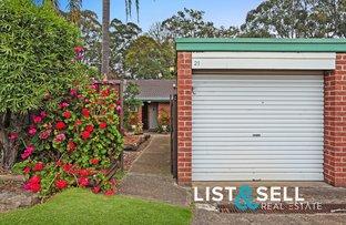 Picture of 21/27 Waratah Crescent, Macquarie Fields NSW 2564