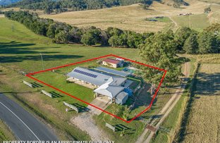 Picture of 130 SANDY CREEK ROAD, Sandy Creek QLD 4515