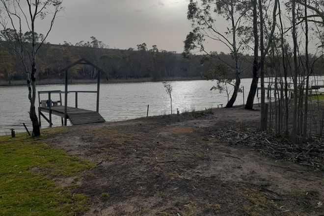 Picture of 47 Marks Landing Shack Road, SWAN REACH SA 5354