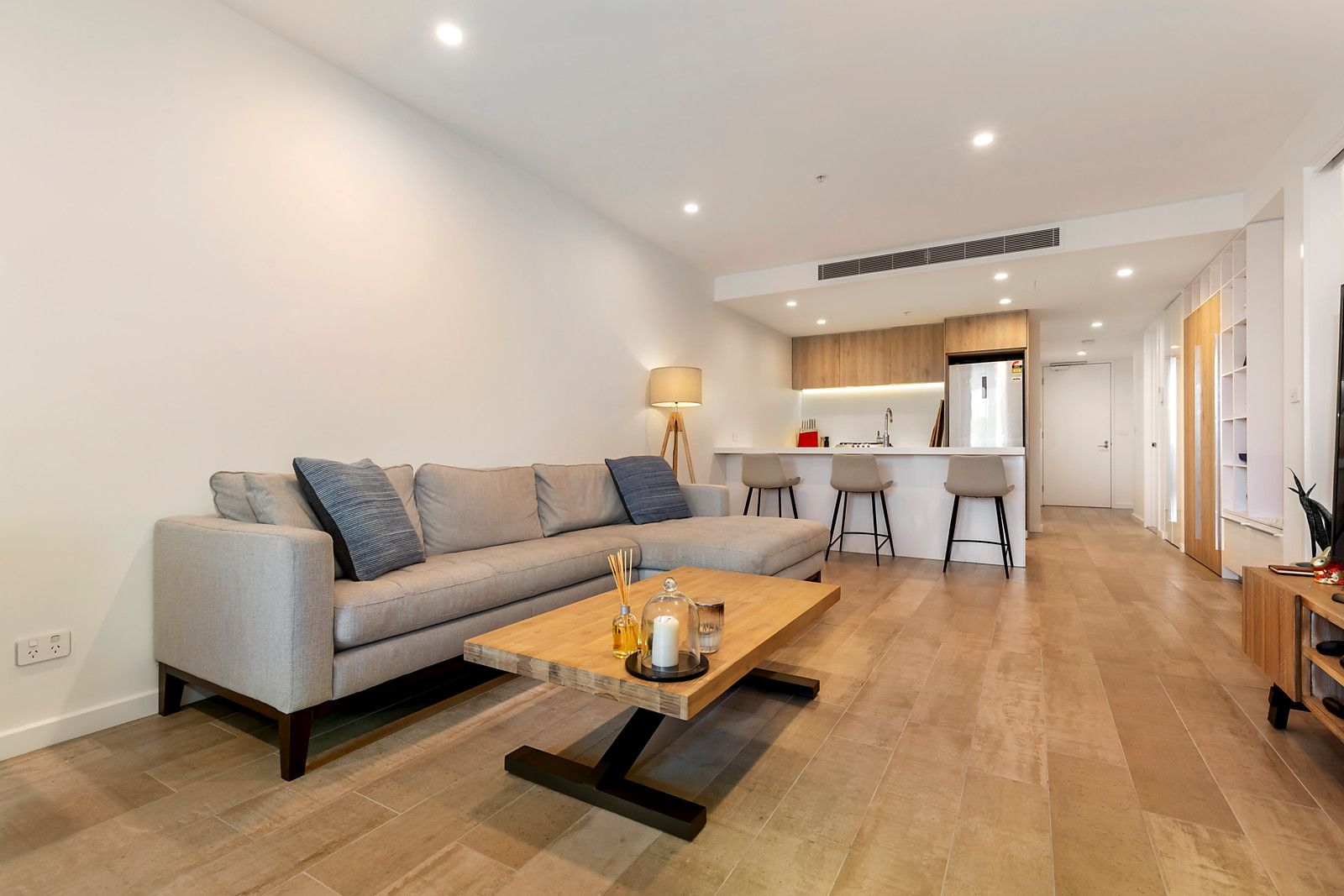210/275 Abbotsford Street, North Melbourne VIC 3051, Image 0