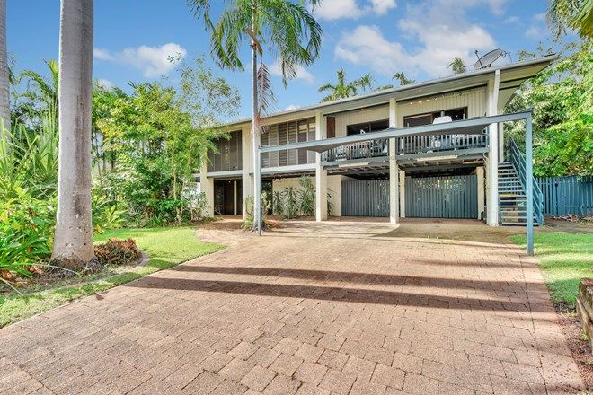Picture of 31 Humbert Street, LEANYER NT 0812