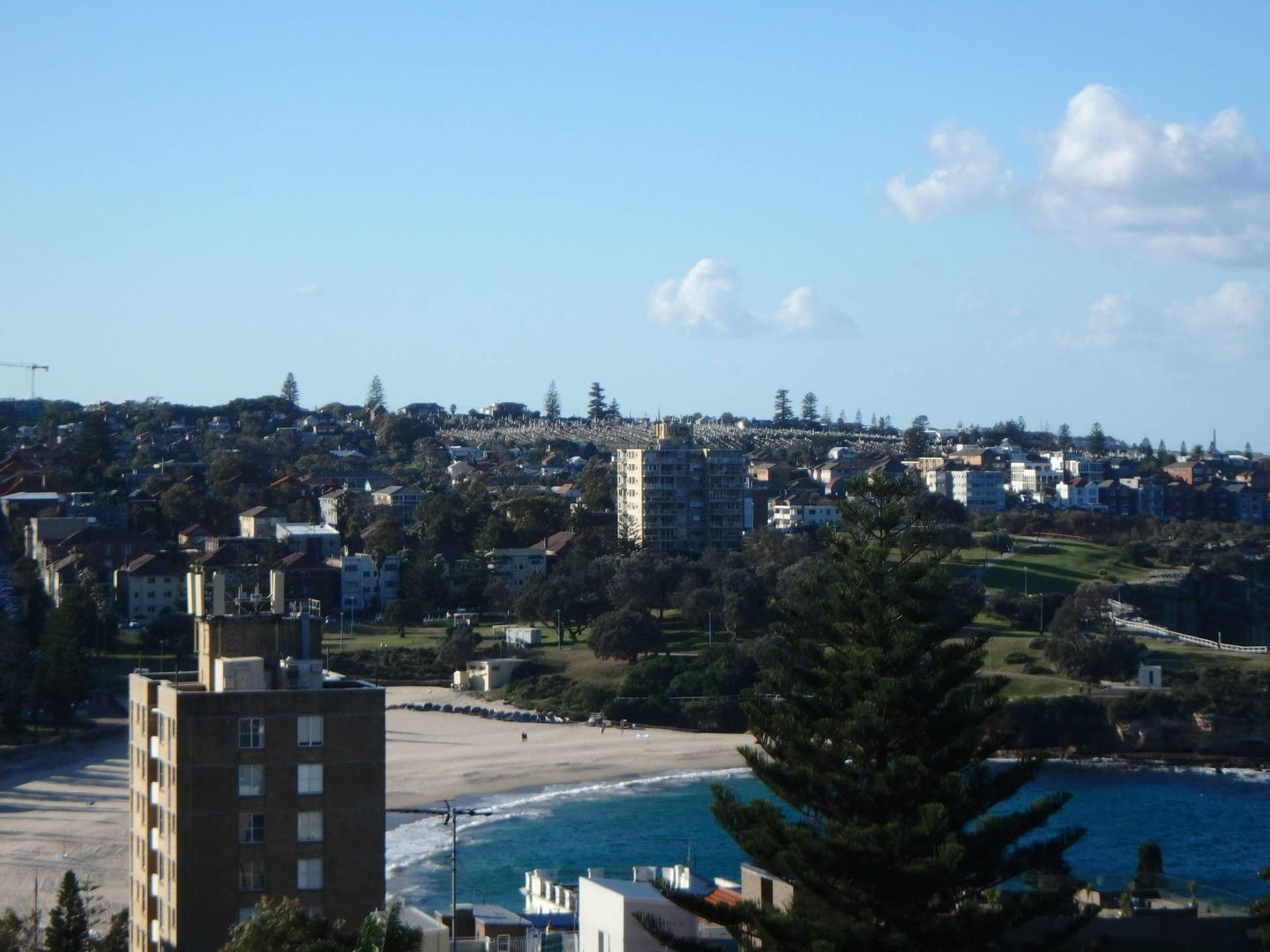 6/305 Arden Street, Coogee NSW 2034, Image 0