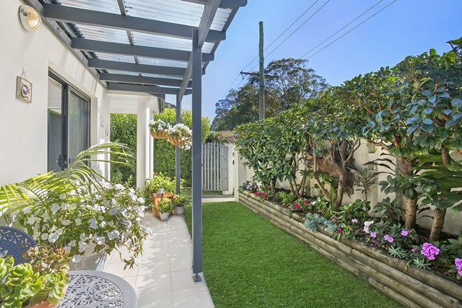 Picture of 2/22 Davison Street, CROMER NSW 2099