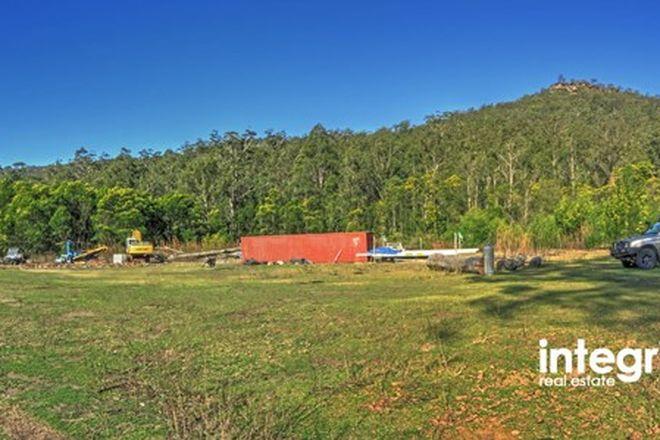 Picture of 440 Burrier Road, BARRINGELLA NSW 2540