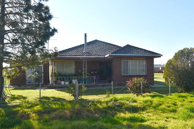 Picture of 2205 Rushworth-Tatura Road, TATURA VIC 3616