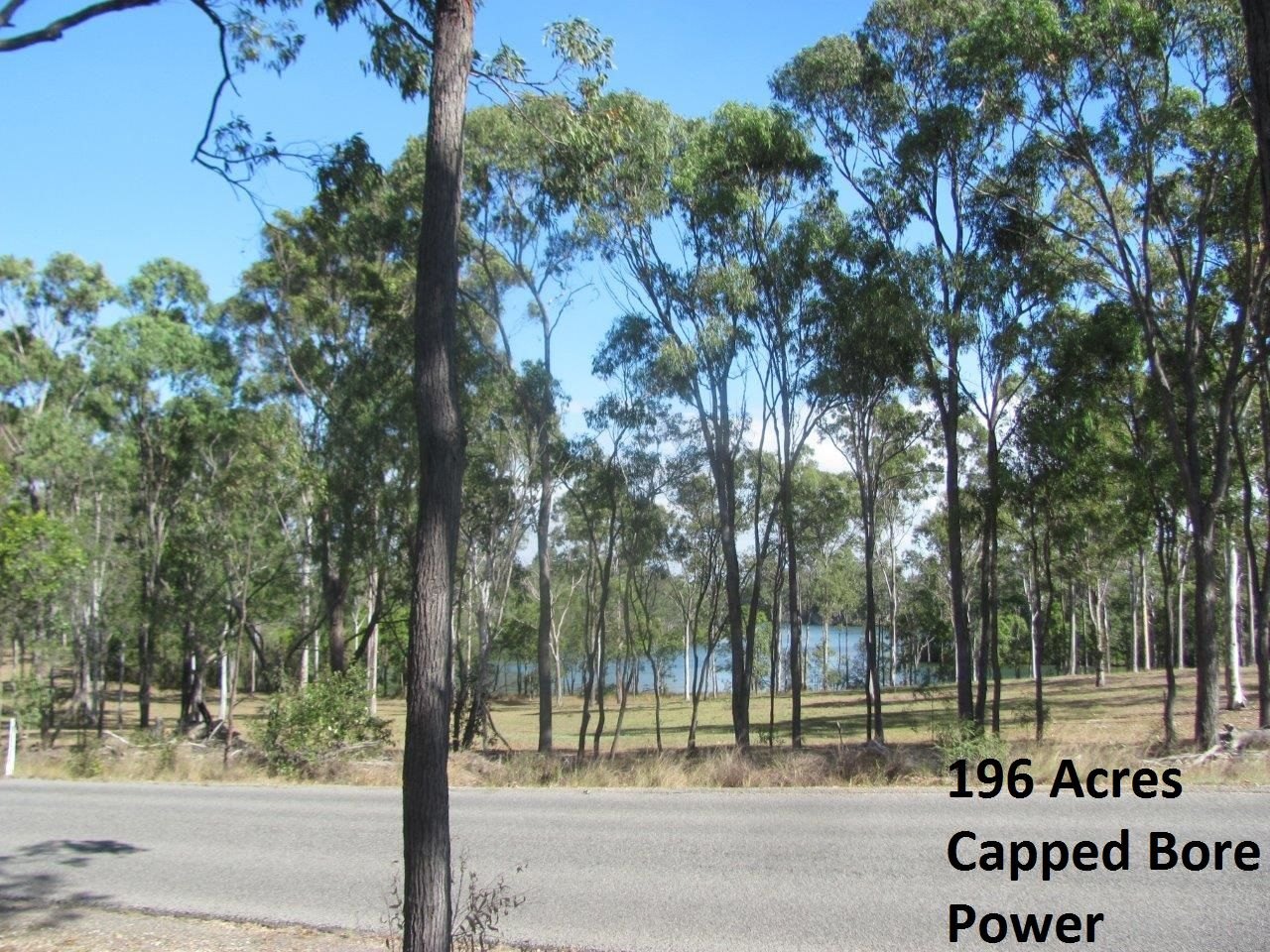 Lot 1 Coast Road, Baffle Creek QLD 4674, Image 0