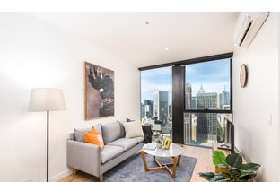 Picture of 3605/464 Collins St, Melbourne VIC 3000