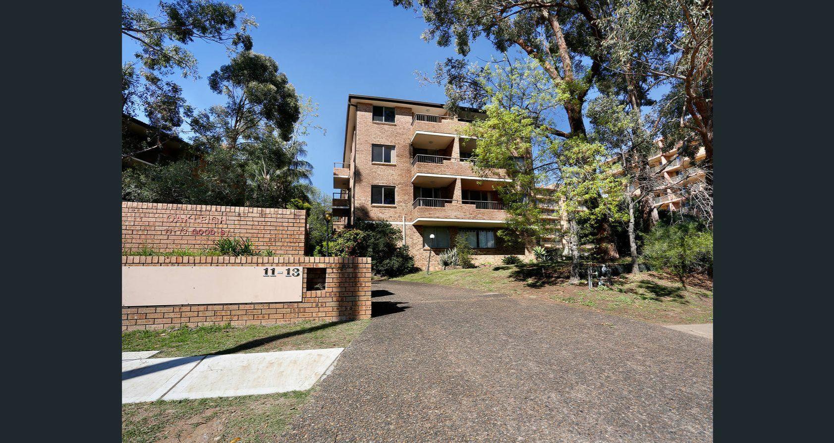 2/11-13 Good Street, Parramatta NSW 2150, Image 0