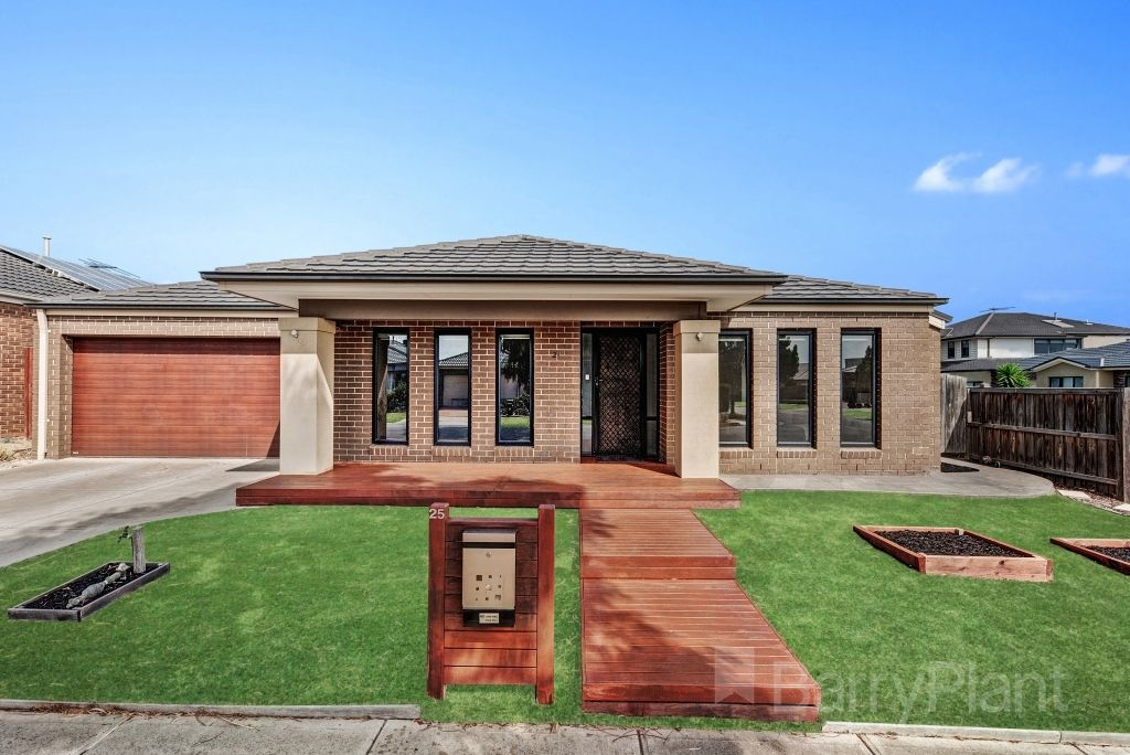 25 Spinifex Street, Point Cook VIC 3030, Image 0