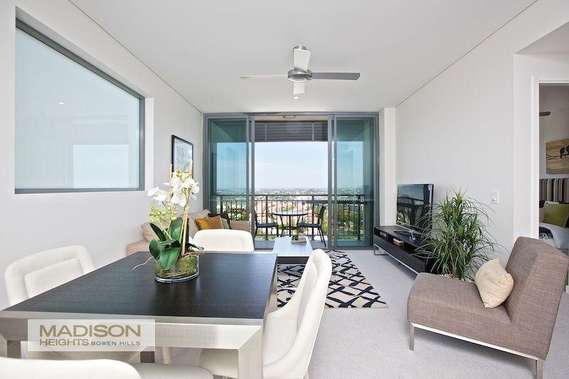 A122/35 Campbell Street, Bowen Hills QLD 4006, Image 1