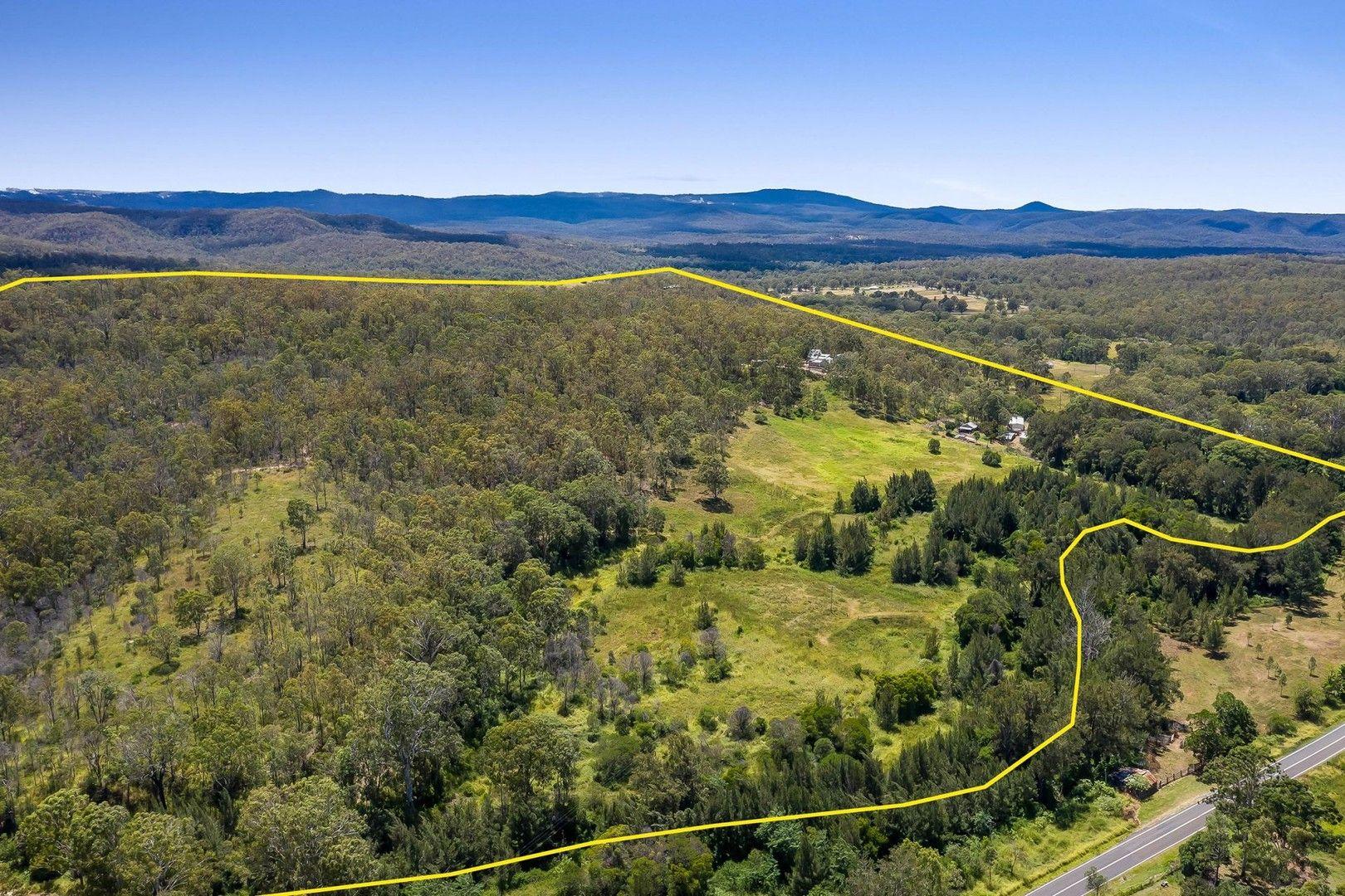 1490 Murphys Creek Road, Murphys Creek QLD 4352, Image 0