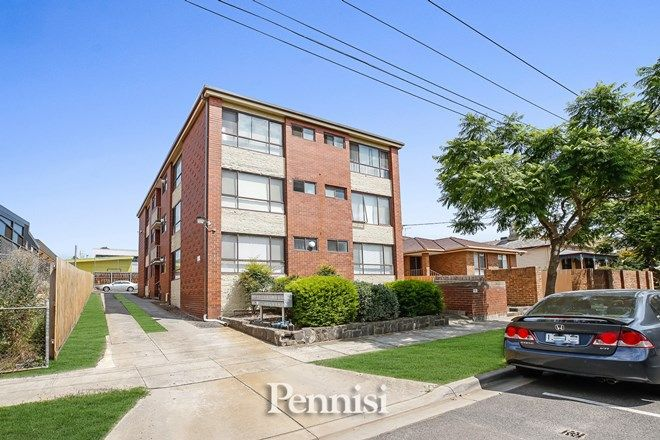 Picture of 15 Shaftesbury Street, ESSENDON VIC 3040