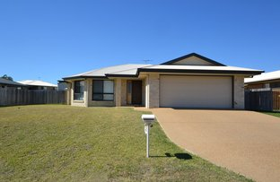Picture of 15 Cherryfield Rd, Gracemere QLD 4702