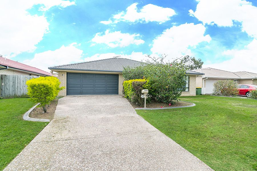 12 Elcock Avenue, Crestmead QLD 4132, Image 0