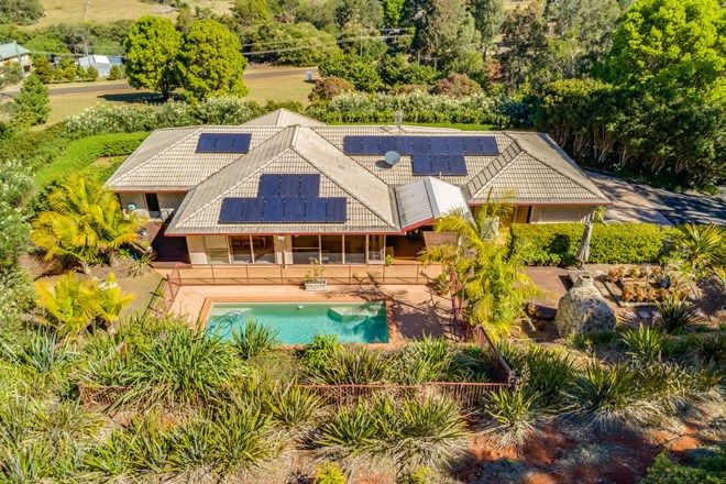 Picture of 36-46 Flemington Road, BEECHMONT QLD 4211