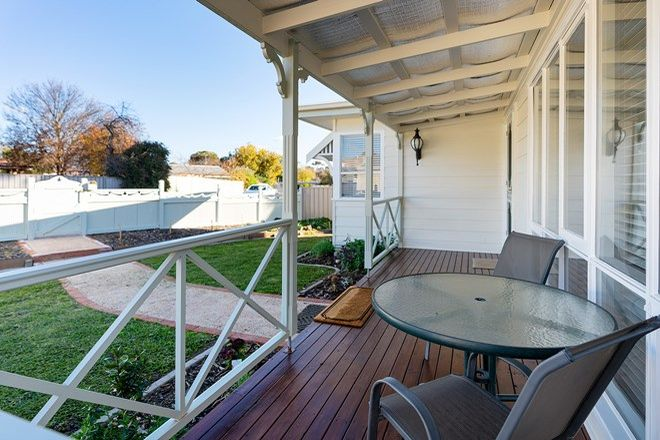 Picture of 1 Dinny's Lane, CAMPBELLS CREEK VIC 3451