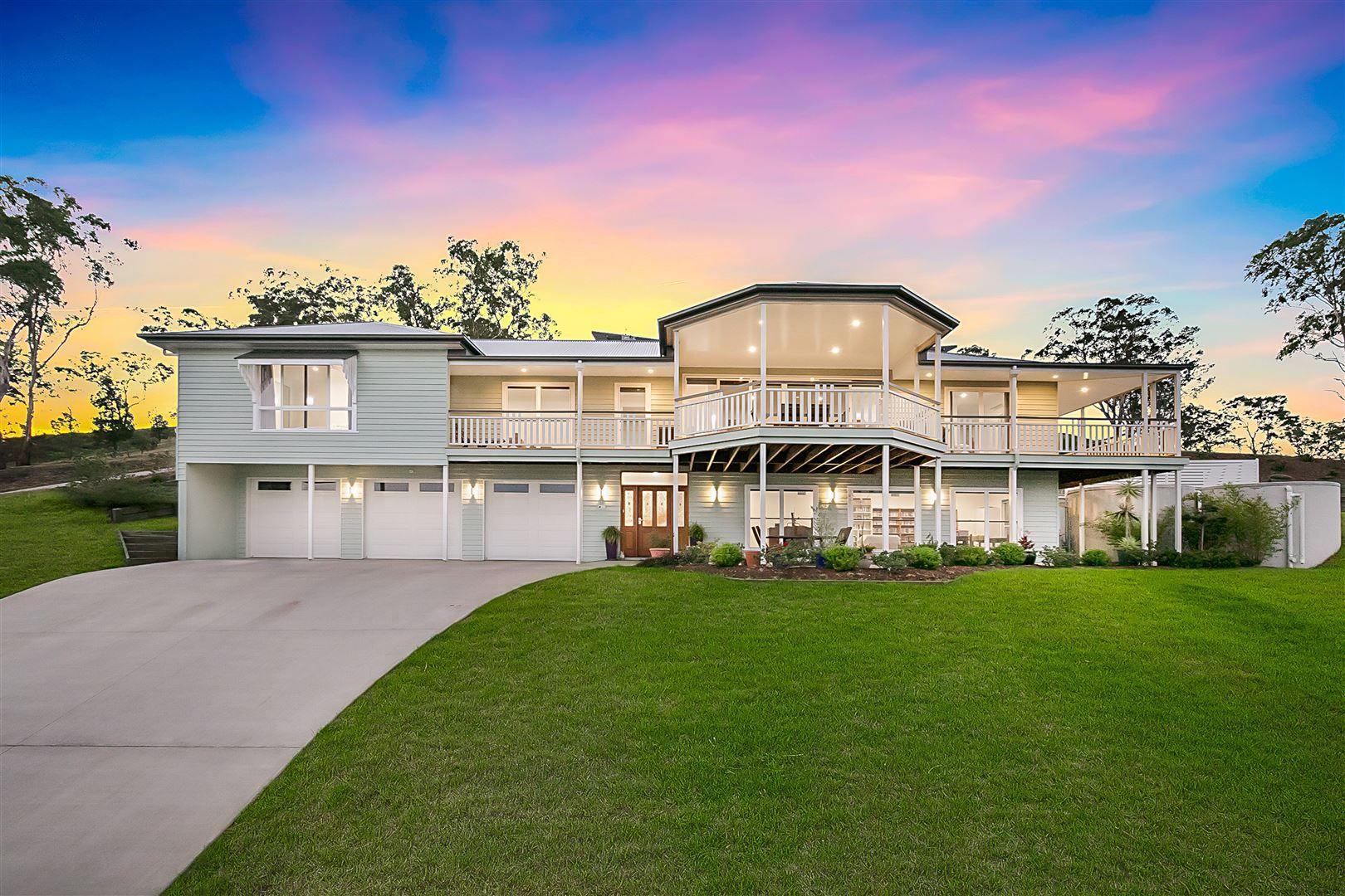 18 Manikato Drive, Hodgson Vale QLD 4352, Image 0