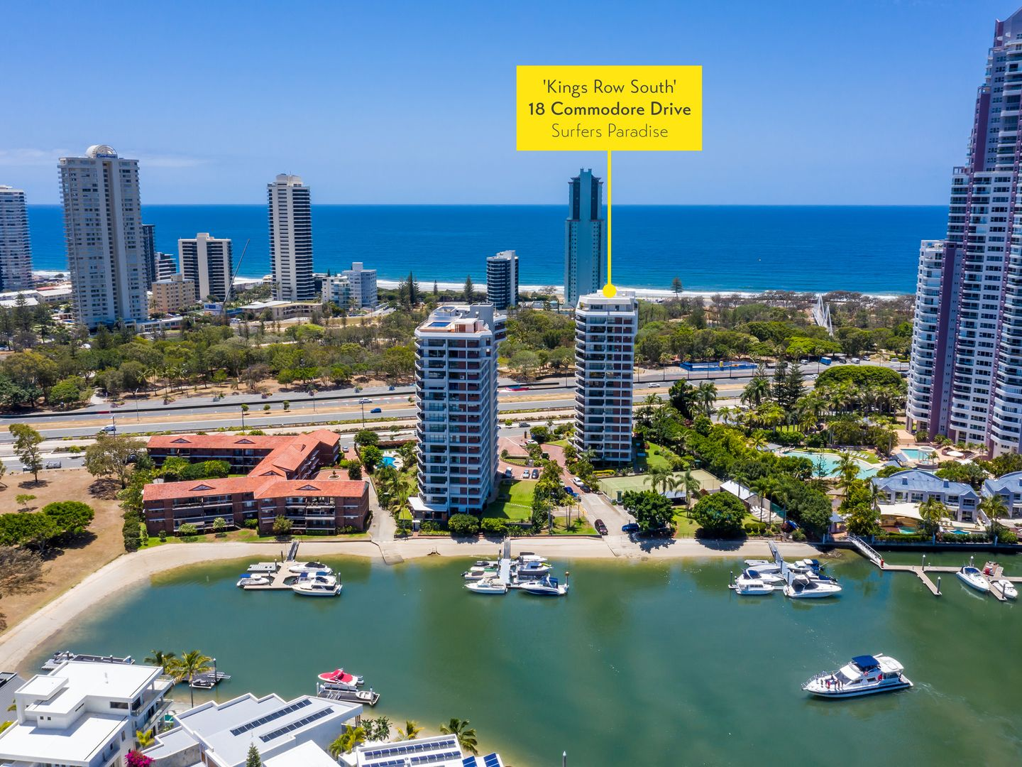 18 Commodore Drive, Surfers Paradise QLD 4217, Image 0