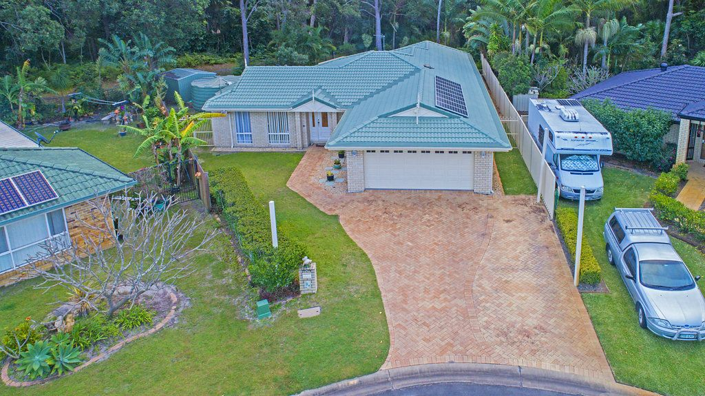 8 Friarbird Court, Jacobs Well QLD 4208, Image 1
