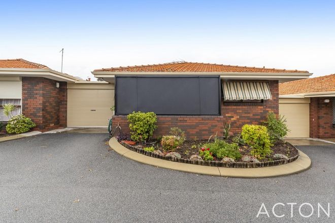 Picture of 3/9 Creery Street, DUDLEY PARK WA 6210