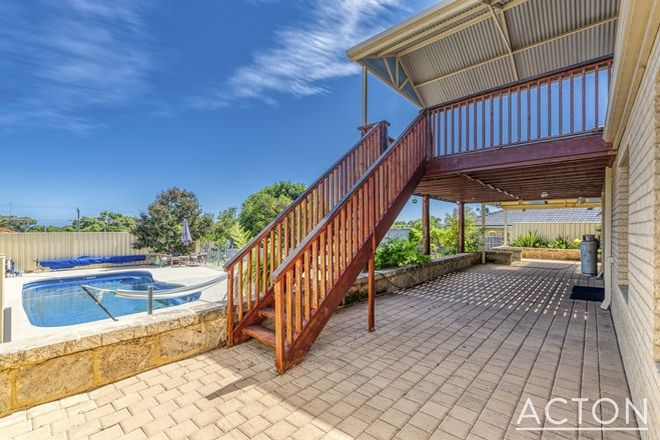 Picture of 29 Mousehole Crescent, YANCHEP WA 6035