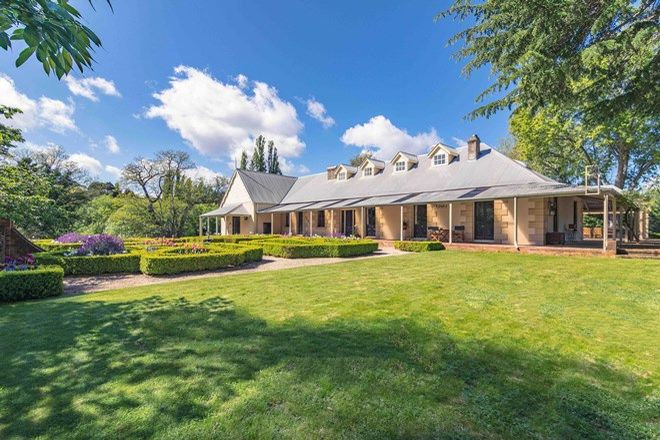 Picture of 4 Porters Lane, YETHOLME NSW 2795