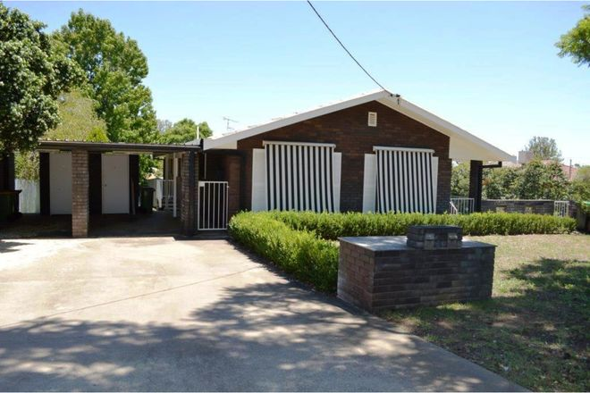 Picture of 21 ALBION Street, GUNNEDAH NSW 2380