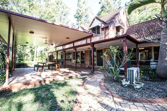 Picture of 586 Gold Creek Road, BROOKFIELD QLD 4069