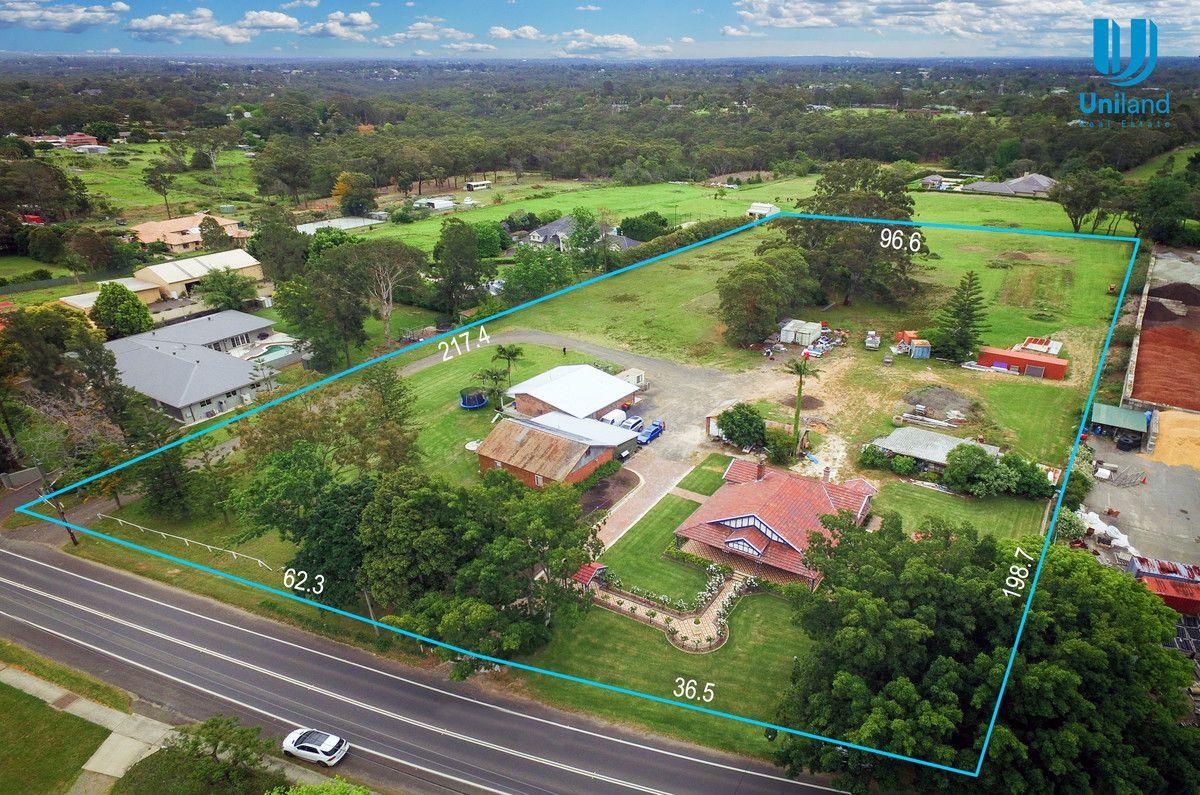 35-37 Annangrove Road, Kenthurst NSW 2156, Image 0