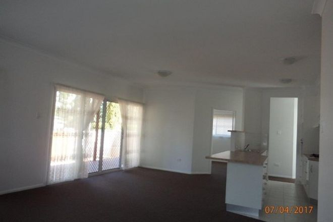 Picture of 1/110 Condamine Street, DALBY QLD 4405