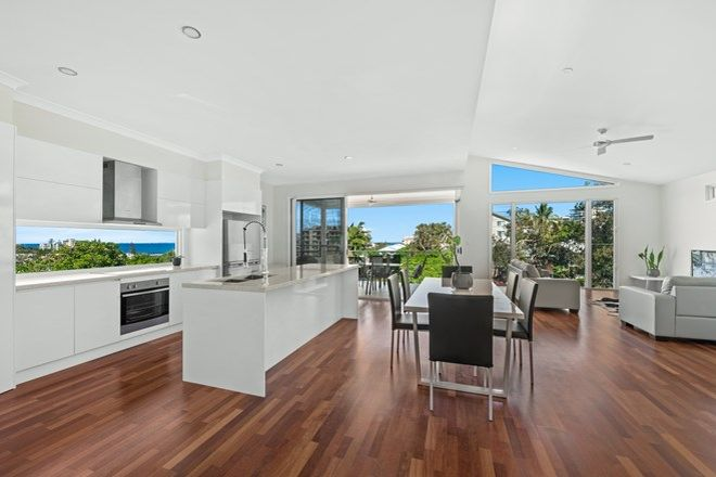 Picture of 1/29 Verney Street, KINGS BEACH QLD 4551