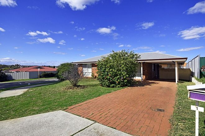 Picture of 1 Attwood Place, CLARKSON WA 6030