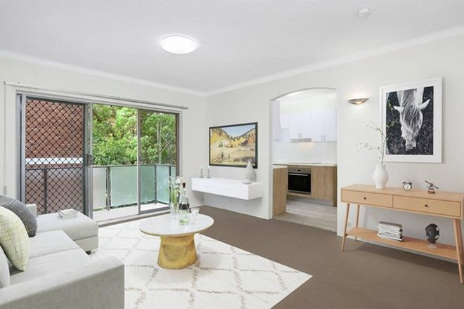Picture of 9/83 Albert Street, HORNSBY NSW 2077