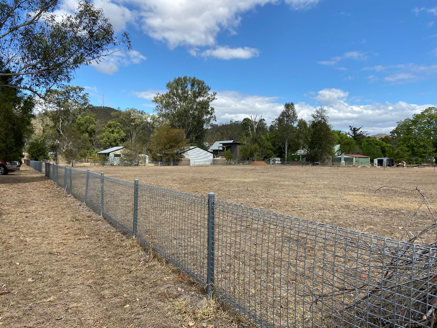 Lot 64 Station, Moore QLD 4306, Image 1