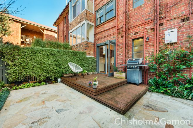 7/203 Brighton Road, ELWOOD VIC 3184
