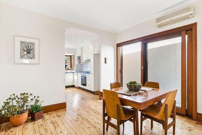 Picture of 35 Calvert Street, MARRICKVILLE NSW 2204