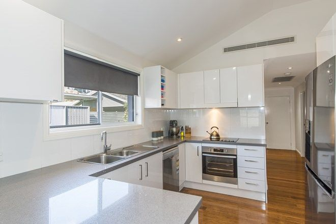Picture of 1/1 Mackay Street, EMU PLAINS NSW 2750