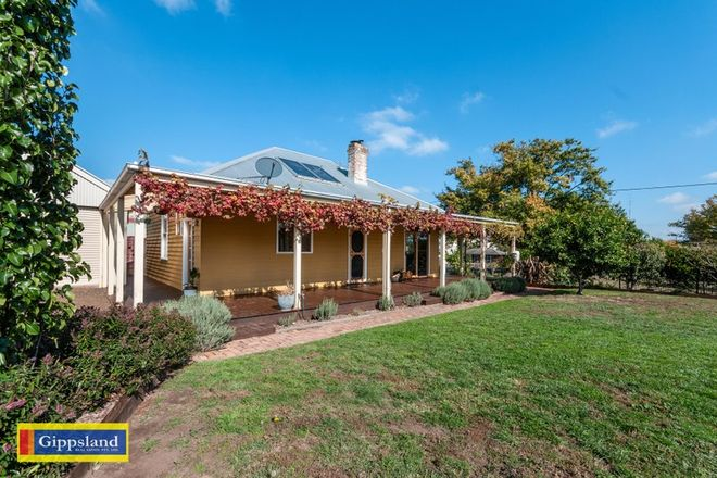 Picture of 6 Boisdale Street, MAFFRA VIC 3860
