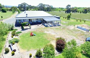 Picture of 511 Old Melbourne Road, Ballan VIC 3342