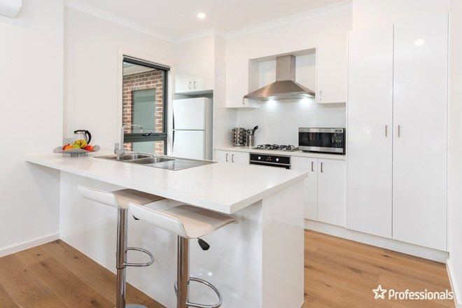 Picture of 1/9 St Davids Drive, WANTIRNA VIC 3152