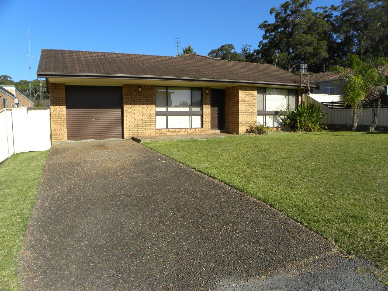 54 Flamingo Ave, Sanctuary Point NSW 2540, Image 0