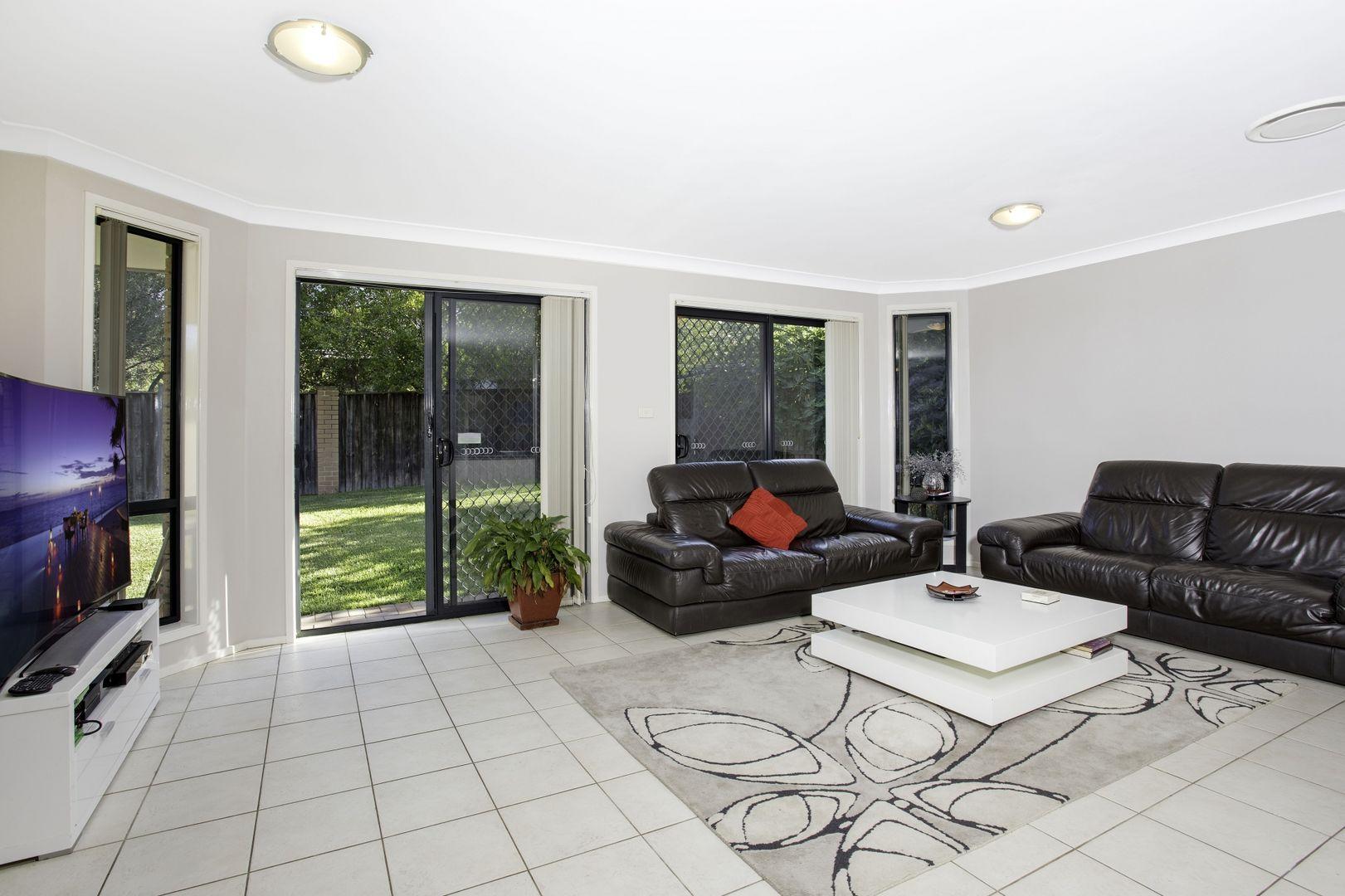 6 Bluegum Circuit, Northmead NSW 2152, Image 1